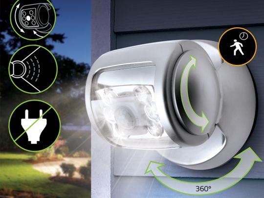 draadloze led buitenlamp met bewegingssensor draadloze led buitenlamp met bewegingssensor