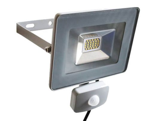 Dreamled Led floodlight met bewegingssensor - Verlicht en beveilig je huis