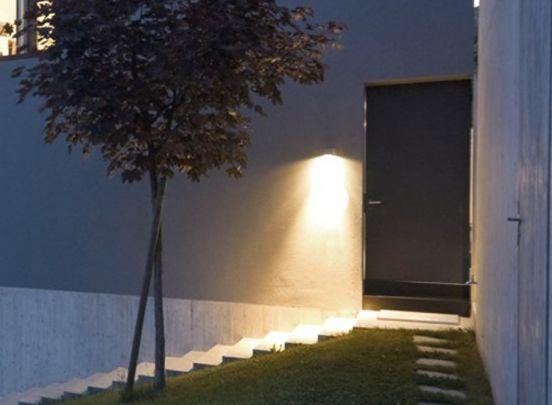 Dymond Solar Motion lampje