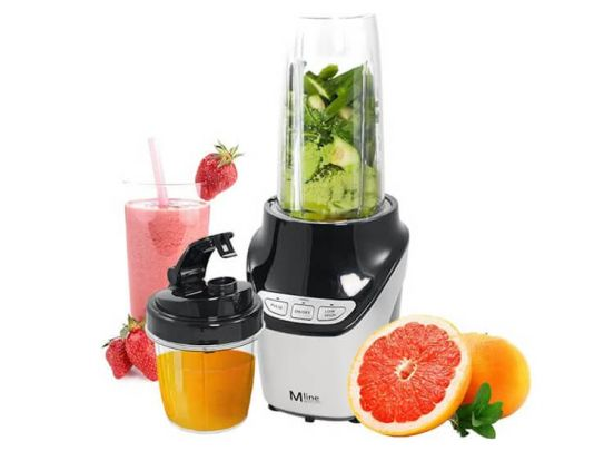M-Line by Enrico Nutrition Extractor - Blender
