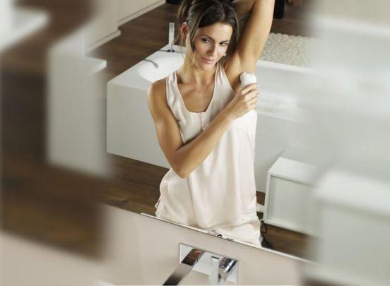 BrAun Silk épil 7 Legs & Body 7-521