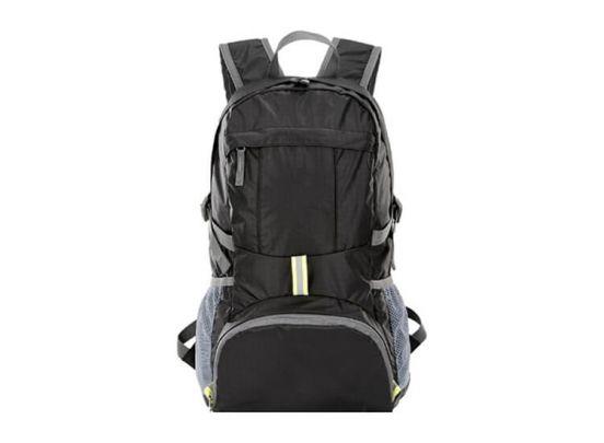 Opvouwbare rugzak - 25 liter - Om te backpacken, hiken of mee op vakantie