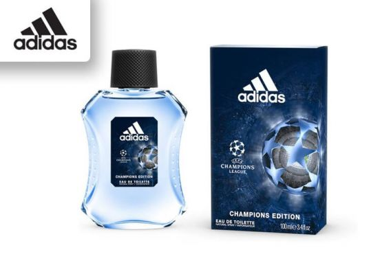 Adidas Giftset Champions League Star Edition