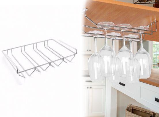 Glazenrek ideaaal voor in huis
