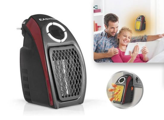 easymaxx mini heater