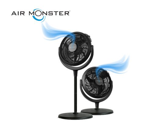 Air Monster Ventilator - Ø 30 cm