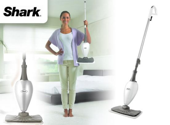 Shark Steam Mop S3101NLJR