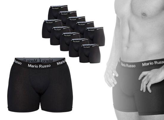 a8259a8159e Mario Russo boxers - Katoen - 10 pack   Dealdonkey