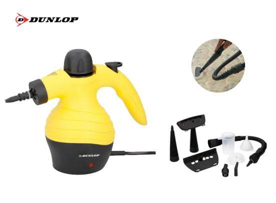Dunlop handstoomreiniger