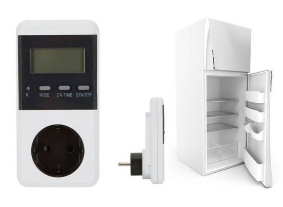 Smartwares verbruiksmeter