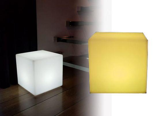 DR led magic cub led light