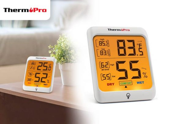 Digital Thermometer TP-53