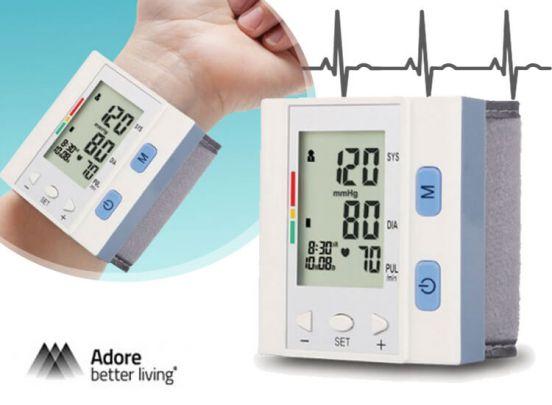 Adore Digitale Bloeddrukmeter