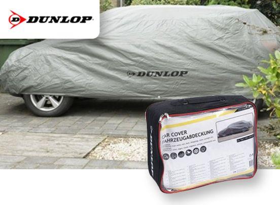 Dunlop black Autohoes