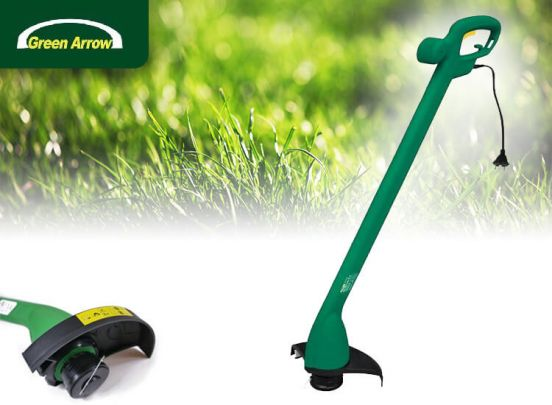 Green arrow grastrimmer