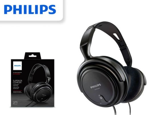 Philips Headphone