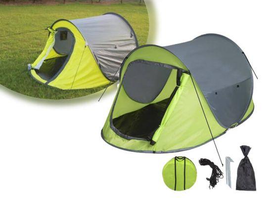 Tent pop up