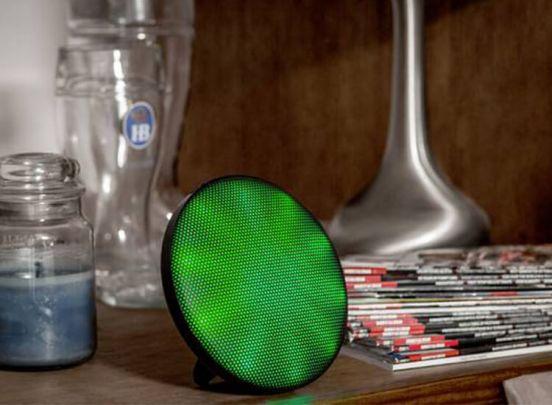 ION Helios draadloze stereoluidspreker -  Ook ideaal voor feestjes