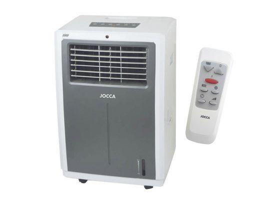 Jocca luchtreiniger - Aircooler