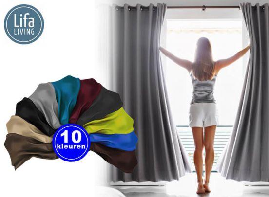 Bed Gordijn 10 : Gordijnen slaapkamer tips luxe gordijn ideeen woonkamer