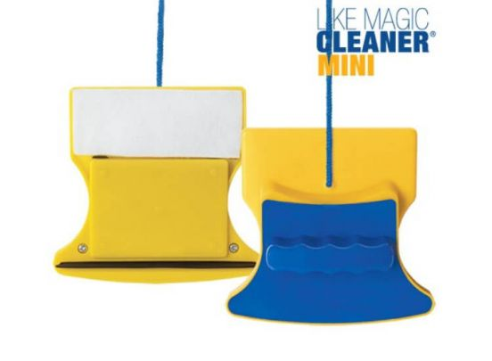 Like Magic Cleaner - De slimme mini magnetische raamwisser