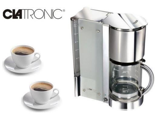 Ciatronic koffiezetapparaat