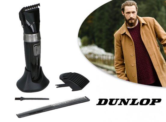 Dunlop oplaadbare haartrimmer