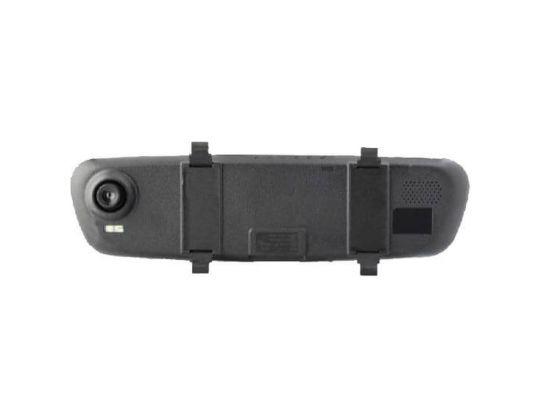 Soundlogic Dashcam - film via de binnenspiegel van je auto