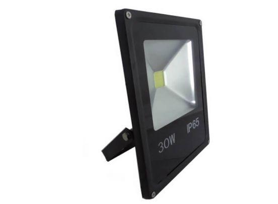 Hofftech Led-straler 30W - Stof- en waterdichte lamp die 80% energie bespaart