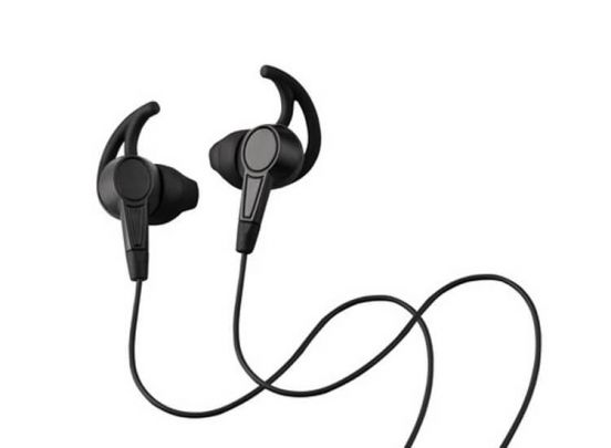 Technosmart in-ear sport oordopjes - Draadloos en perfect geluid