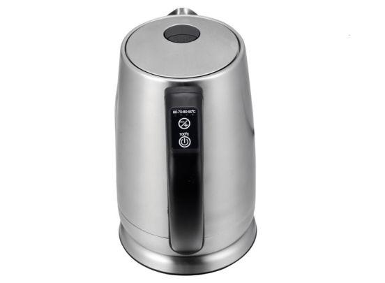 TurboTronic TT-LED06 Waterkoker Temperatuur Instelbaar - RVS