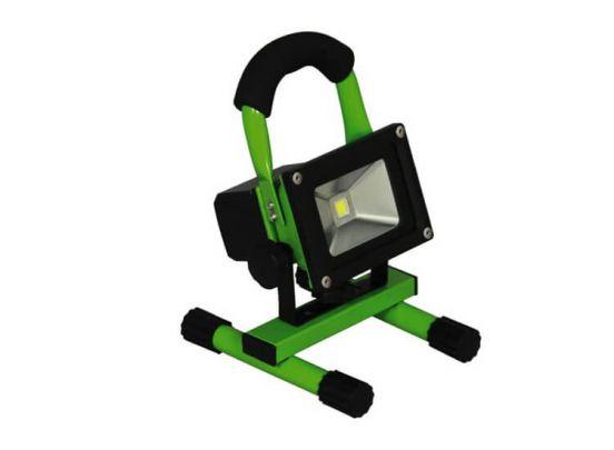 XQ LITE 1279 led oplaadbare werklamp 5 Watt - Werkt ook zonder stroomaansluiting