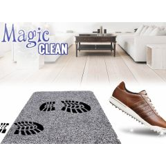 Magic clean schoonloopmat