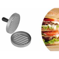 Professionele hamburgerpers - Met anti-kleeflaag