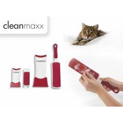 cleanmaxx pluisverwijderaar