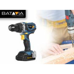 Batavia Maxxseries Accuklopboormachine