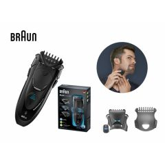 Braun MG5050 Multigroomer