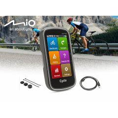 Mio Cyclo 405 Fietsnavigatie