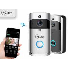 Smart video deurbel