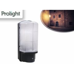 Prolight buitenlamp LED met dag/nacht sensor