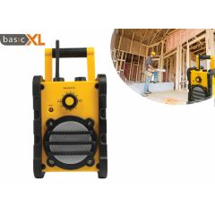 Basic XL draagbare FM-radio