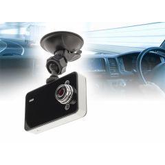 "Valueline SVL-CARCAM11 2.4 "" Dashboard-camera"