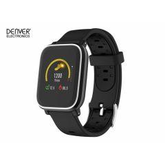 Denver SW-160 - Smartwatch - Zwart