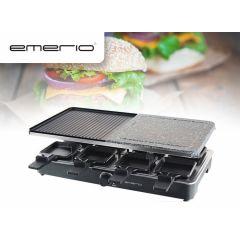 Emerio RG-110035 1400W Zwart raclette
