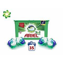 Ariel 3in1 Pods - 35 wasbeurten