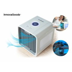 InnovaGoods draagbare verdampende mini-luchtcooler - aircooler