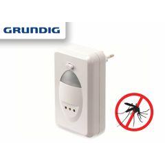 Grundig insectenverjager