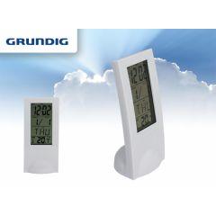 Grundig Weather Station White AB