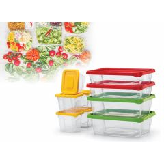Alpina Food containers