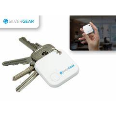 Silvergear Bluetooth Key Tag